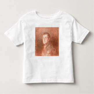 Study for an equestrian portrait toddler T-Shirt