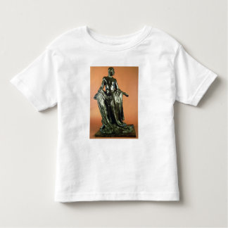 Study for Jean de Fiennes, from the Burghers of Ca Toddler T-Shirt