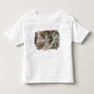 """Study for """"Saul and the Witch of Endor"""" Toddler T-Shirt"""