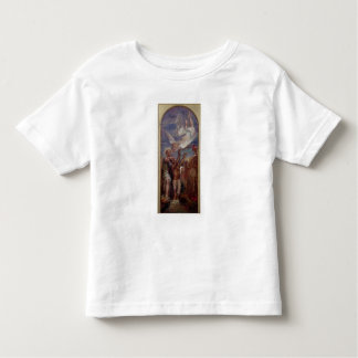 Study for St. Philip Tees