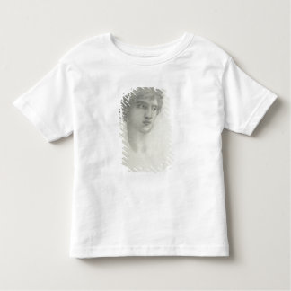 Study for the Head of Perseus (pencil on paper) Toddler T-Shirt