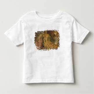 Study for the Interior of a Harem Toddler T-Shirt