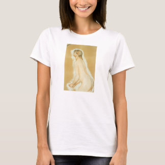 Study for 'The Large Bathers' by Pierre Renoir T-Shirt