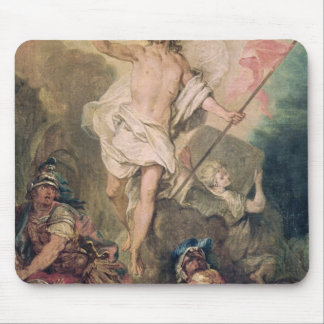 Study for the Resurrection for a painting Mouse Mat