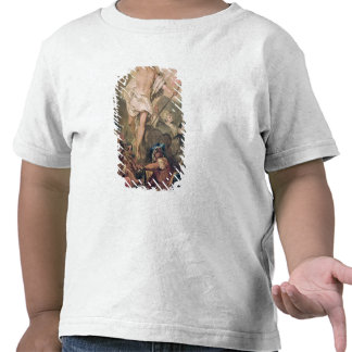 Study for the Resurrection for a painting Tee Shirts