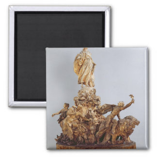 Study for The Triumph of the Republic Square Magnet