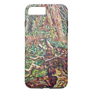 Study for Trunk 2 iPhone 7 Plus Case