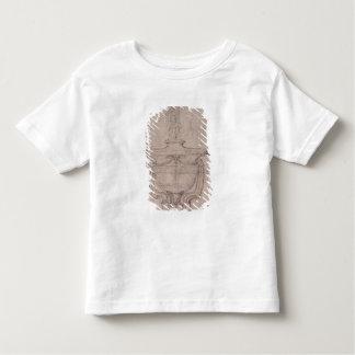 Study of a decorative urn toddler T-Shirt