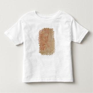 Study of a Head Toddler T-Shirt