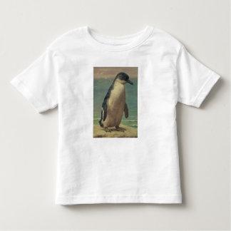 Study of a Penguin Toddler T-Shirt