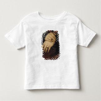 Study of a Woman's Hands Toddler T-Shirt