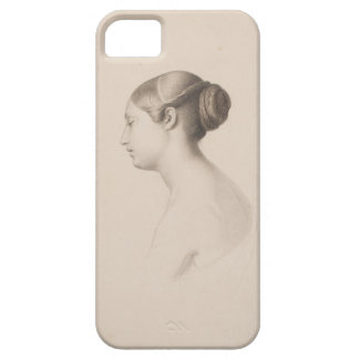 Study of a Young Woman - iPhone 5s Case iPhone 5 Covers