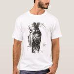Study of an Angel T-Shirt