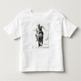 Study of an Angel Toddler T-Shirt