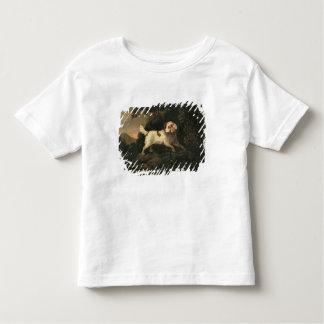 Study of Clumber Spaniel Toddler T-Shirt