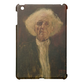 Study of the Head of a Blind Man (oil on canvas) iPad Mini Cover