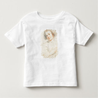 Study of the Head of St. Apollonia (drawing) Toddler T-Shirt