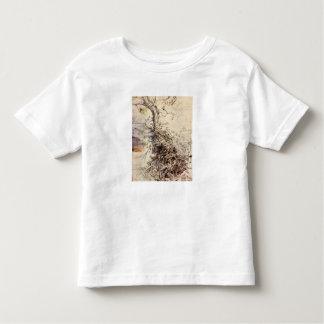 Study of Tree by Paul Rubens Tshirts