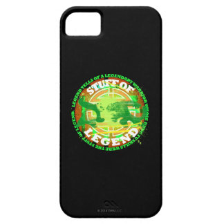 Stuff of Legend Barely There iPhone 5 Case