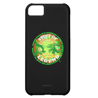Stuff of Legend iPhone 5C Case
