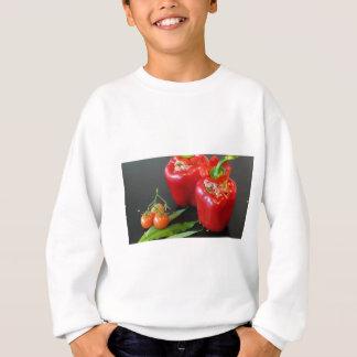 Stuffed peppers sweatshirt