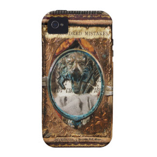StuffSkins for iPhone: Two Hundred Mistakes iPhone 4 Cover