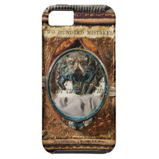 StuffSkins for iPhone: Two Hundred Mistakes iPhone 5 Covers