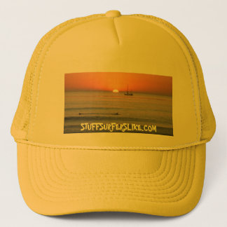 STUFFSURFERSLIKE.COM - EARTH ANGEL SURF HAT