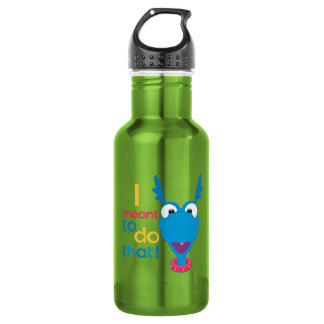 Stuffy - I Meant to do That 2 532 Ml Water Bottle