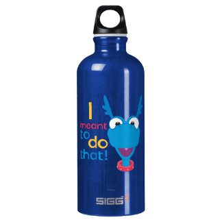 Stuffy - I Meant to do That 2 Water Bottle