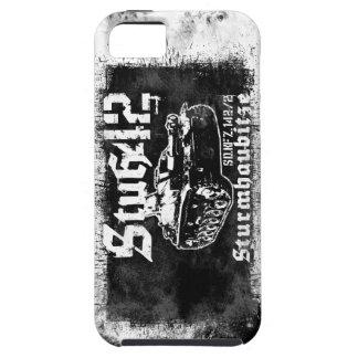 StuH 42 iPhone / iPad case