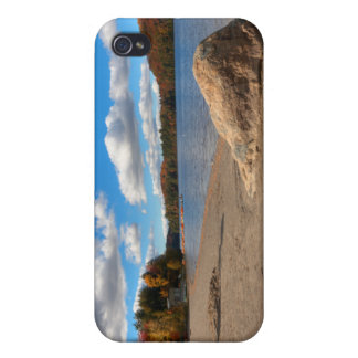 Stukely Lake - iPhone 4 Case