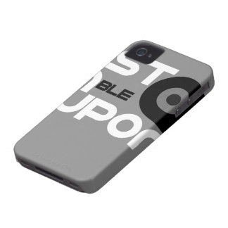 StumbleUpon iPhone 4 Covers