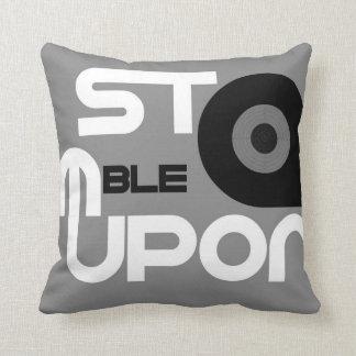 StumbleUpon Pillows