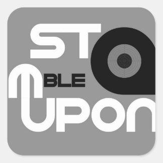StumbleUpon Stickers