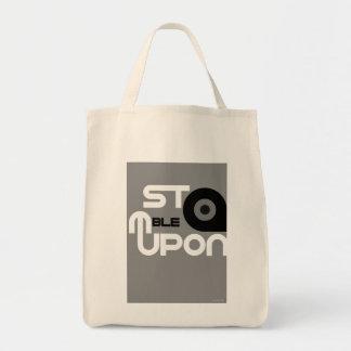 StumbleUpon Tote Bags