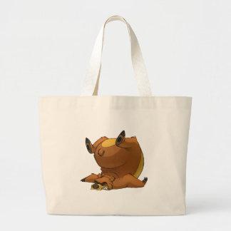 Stumbling Bear Bag