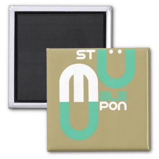 Stumpleupon Magnet