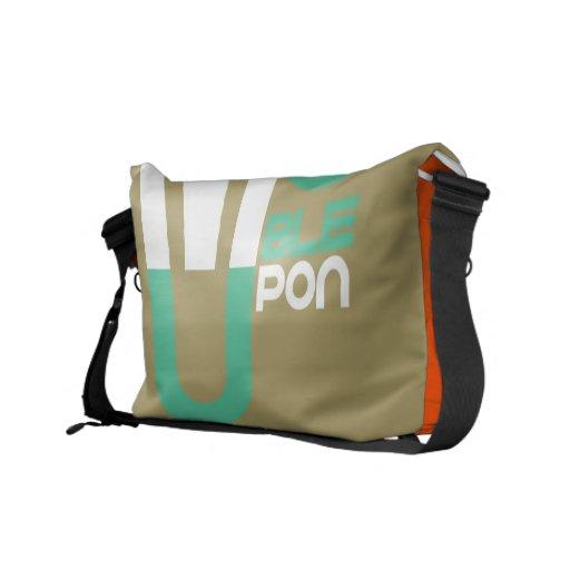 Stumpleupon Commuter Bags