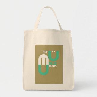 Stumpleupon Bags