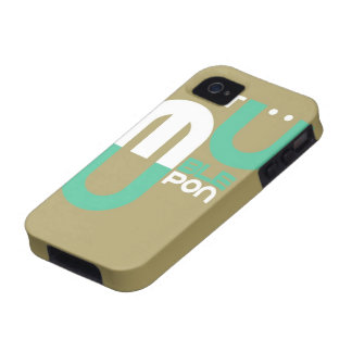 Stumpleupon Vibe iPhone 4 Covers
