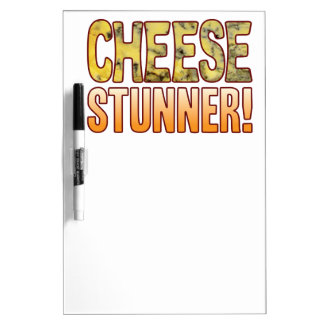 Stunner Blue Cheese Dry Erase Boards