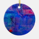 stunning abstract ornament