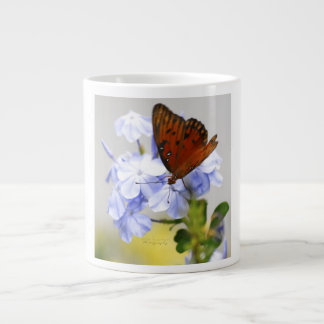 Stunning Beauty 20 oz JUMBO Mug