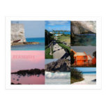 Stunning Bermuda Photo Collage by Celeste Sheffey Postcards