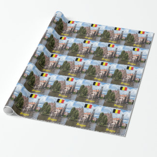 Stunning! Bruges - Belgium Wrapping Paper