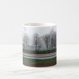Stunning London lovers mug