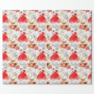 Stunning, luxury design. Gift wrap