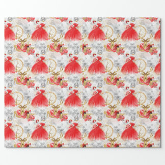 Stunning, luxury design. Gift wrap Wrapping Paper