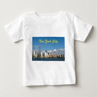 Stunning New York City USA Baby T-Shirt